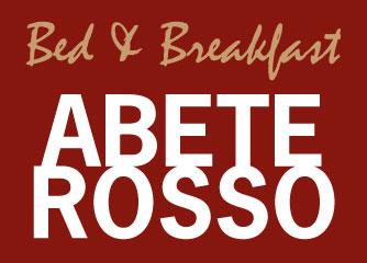 Logo B&B Abete Rosso