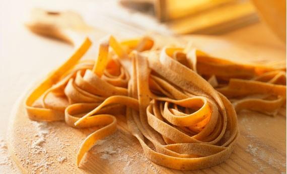 Pasta fresca 1