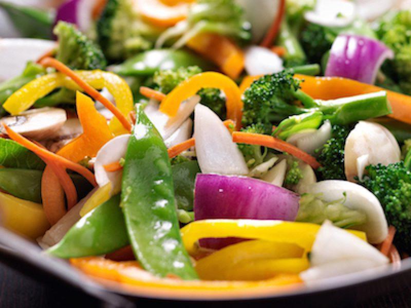 Vegetariana 1